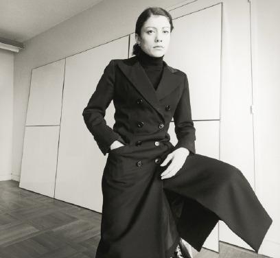 Tania mouraud portrait large2