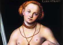 Cranach et son temps - Musée du Luxembourg