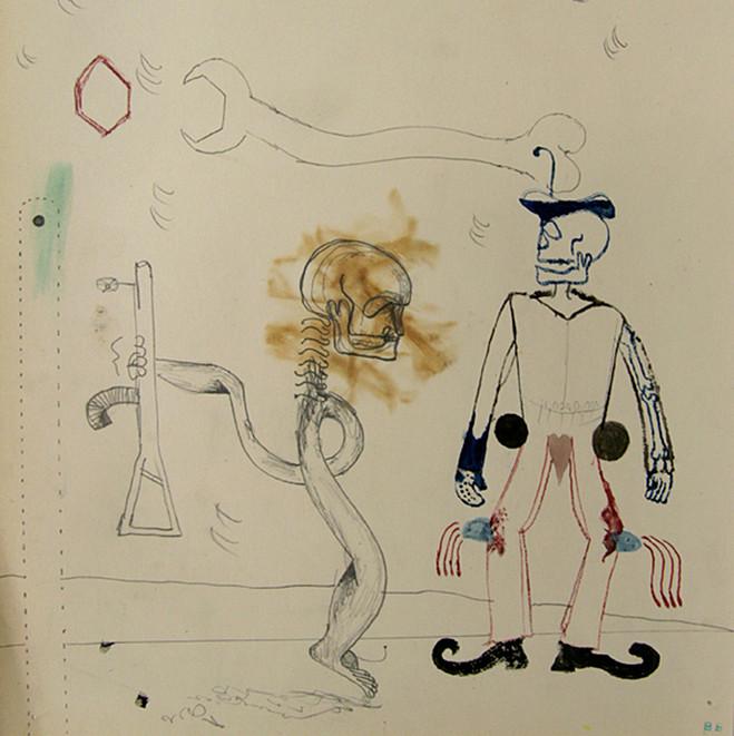 Bart Baele - Galerie Polaris