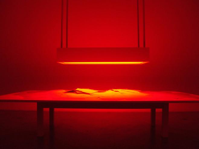 Le Monde physique - La Galerie, centre d'art contemporain
