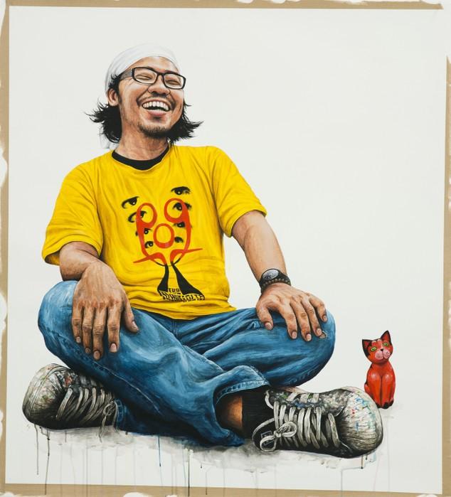 Julien Beneyton - La maison des arts, centre d'art contemporain de Malakoff