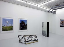 You and Now - Balice Hertling Gallery