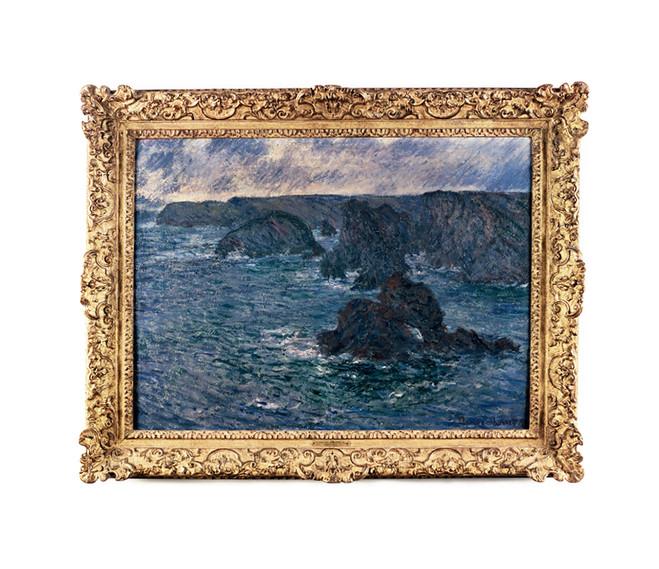 Monet, Rodin - Musée Rodin