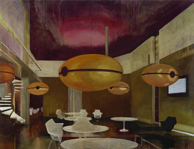 Martin Kasper - Galerie Eric Mircher