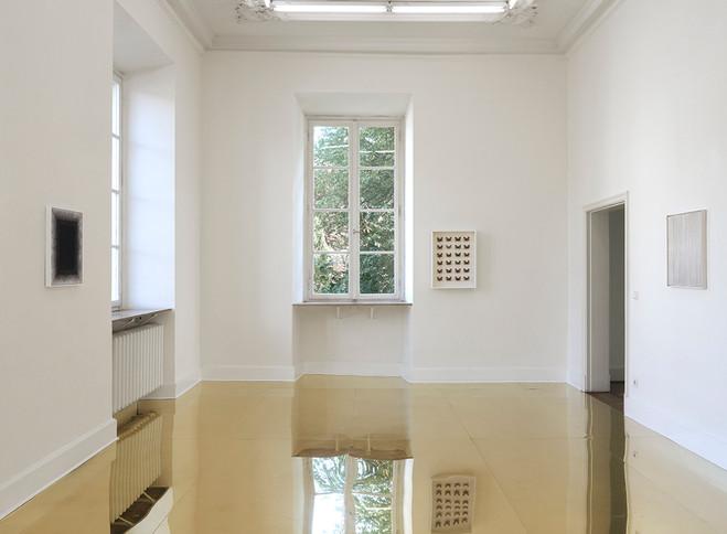 Matti Braun - La Galerie, centre d'art contemporain