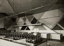 Mondrian/De Stijl - Centre Georges Pompidou