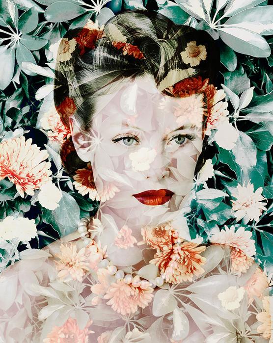 Valerie Belin - Galerie Jérôme de Noirmont
