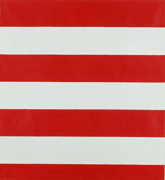 Michel Parmentier - Jean Fournier Gallery