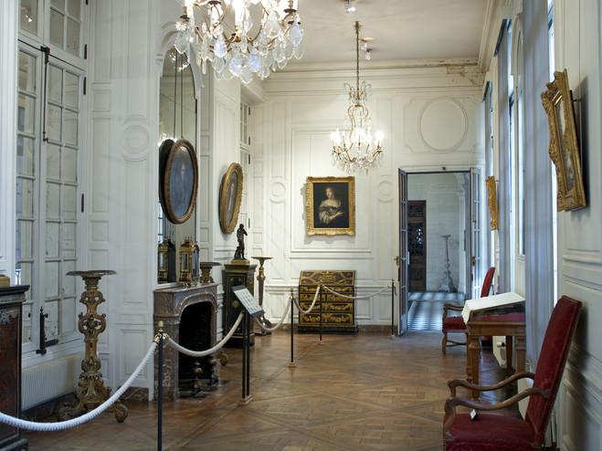 Collection du Musée Carnavalet - Musée Carnavalet