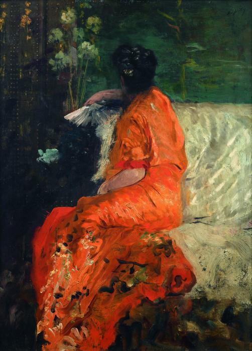 Giuseppe de Nittis - Petit Palais