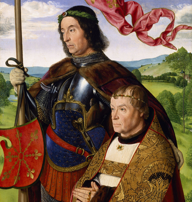 France 1500 - Les Galeries nationales du Grand Palais