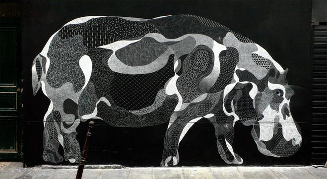 Philippe Baudelocque - Galerie Since