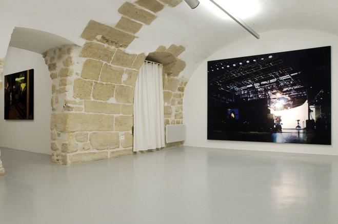 Gregory Derenne - Galerie Bertrand Grimont