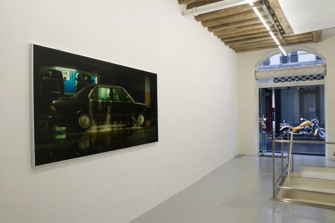 Patrick Bernatchez - Bertrand Grimont Gallery