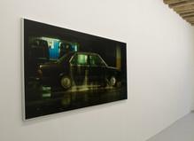Patrick Bernatchez - Galerie Bertrand Grimont