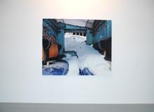 Damien Sorrentino - Bertrand Grimont Gallery