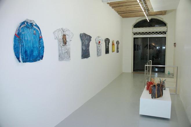 Cyril Hatt - Galerie Bertrand Grimont