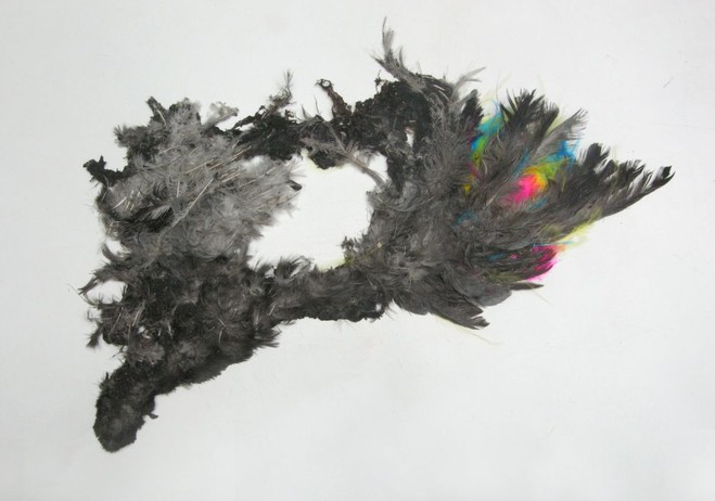 Baptiste Debombourg / Lionel Sabatté - Patricia Dorfmann Gallery
