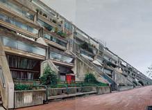 Yves Belorgey - Xippas Gallery