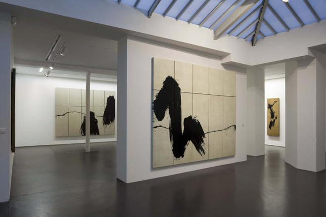 Fabienne Verdier - Galerie Jeanne Bucher Jaeger — Espace Marais