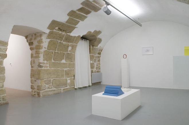 Aï Kitahara - Galerie Bertrand Grimont