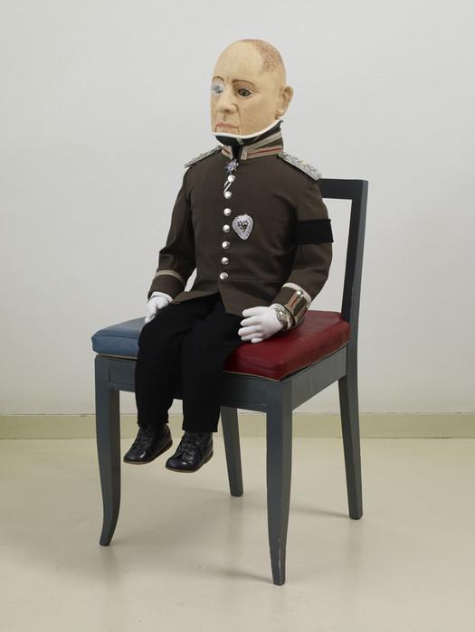 Michel Aubry - Eva Meyer Gallery