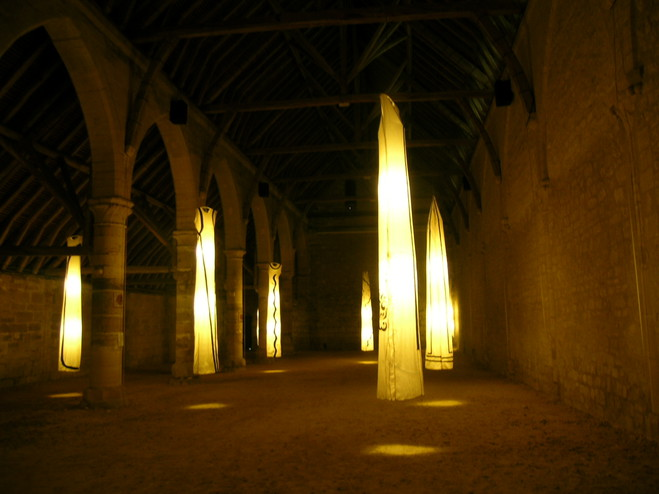 Fiction 3 - Abbaye de Maubuisson