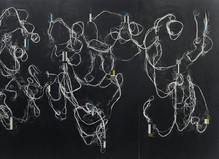 Matthias Bitzer et Barbara Kasten - Almine Rech Gallery