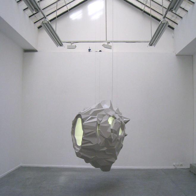 Clément Bagot - Galerie Eric Dupont