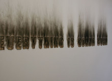 Label Hypothèse - Bertrand Grimont Gallery
