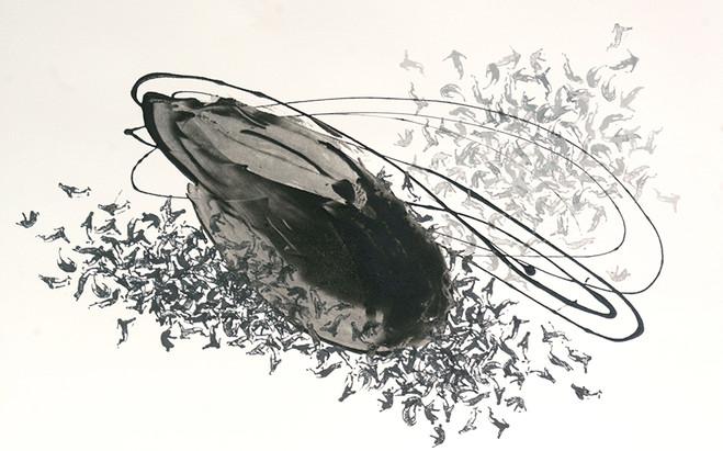 Extracto - Galerie Catherine Putman