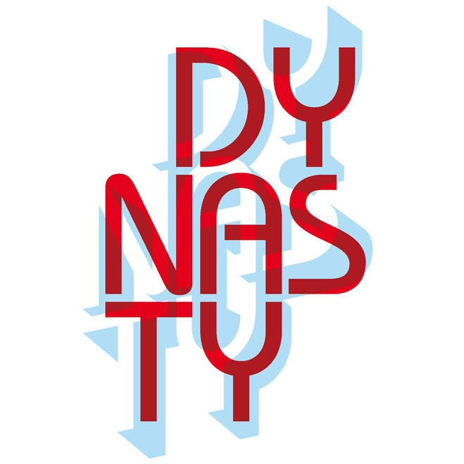Dynasty — 1 exposition, 2 lieux, 40 artistes, 80 propositions ...