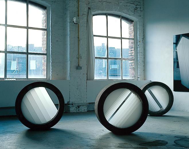 Béton art 7 - Galerie Claude Samuel