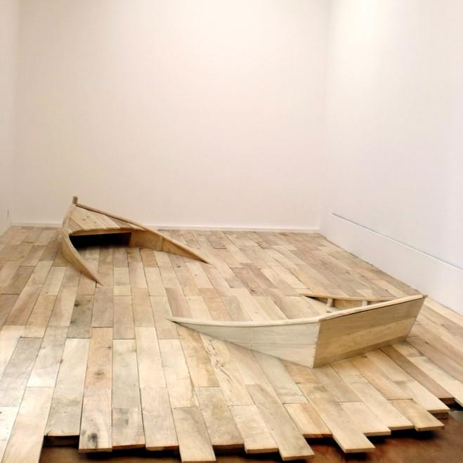 Impasse - Aline Vidal Gallery