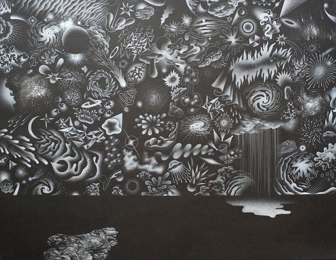 Killoffer - Galerie Anne Barrault