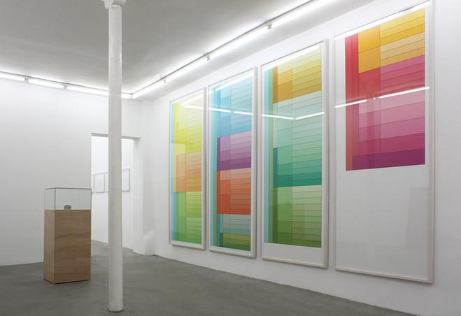 Evariste Richer - Schleicher+lange Gallery
