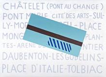 Poul Pedersen - Le Bicolore