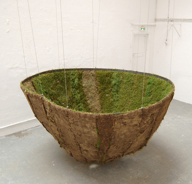Green power - Galerie Ouizeman