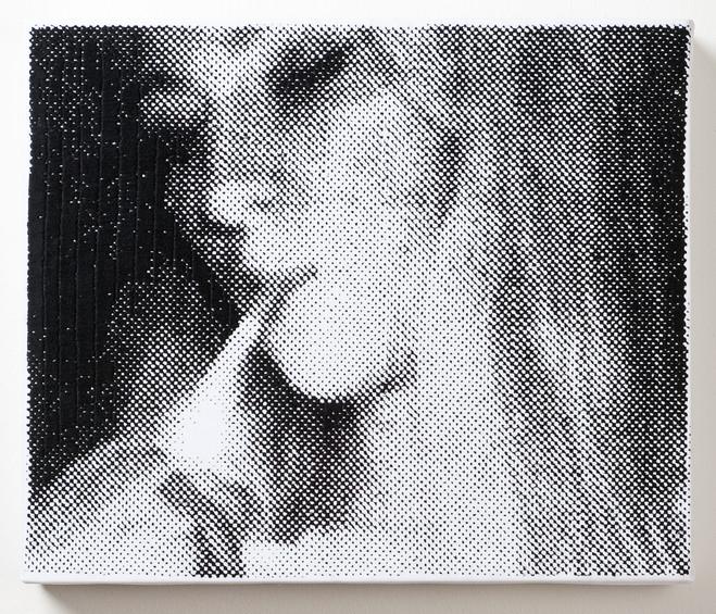 Donato Amstutz - Galerie Eric Mircher