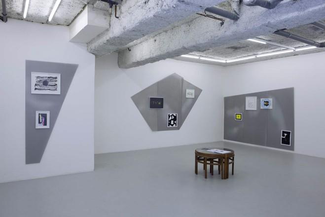 Luca Frei - Galerie Balice Hertling