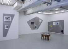 Luca Frei - Balice Hertling Gallery
