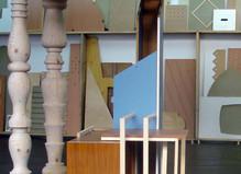 Georg Ettl et Séverine Hubard - Galerie Eva Meyer