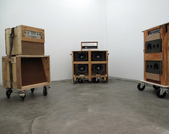 Arnaud Maguet - Galerie Sultana