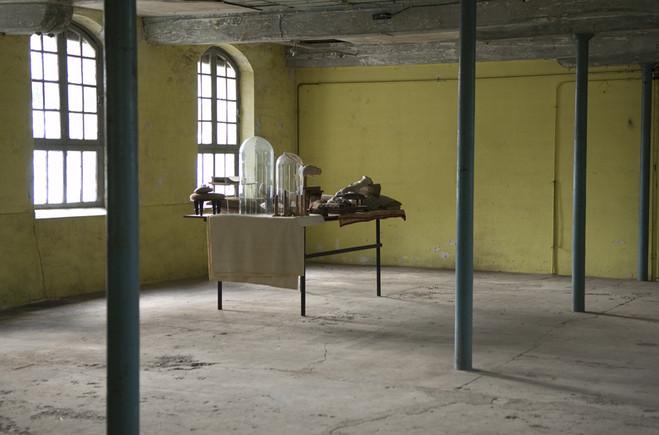 Berlinde De Bruyckere - Galleria Continua / Le Moulin