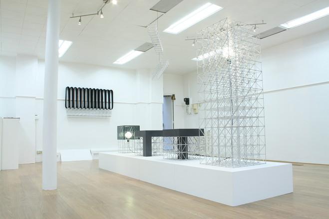 Philippe Malouin - Galerie NextLevel