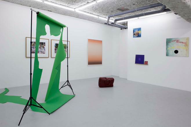 Before and After - Balice Hertling Gallery