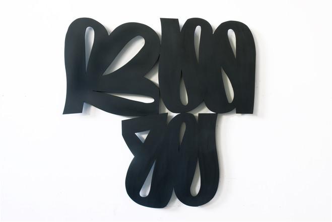 Alain Clément - Galerie baudoin lebon