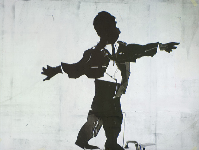 William Kentridge - Galerie Marian Goodman