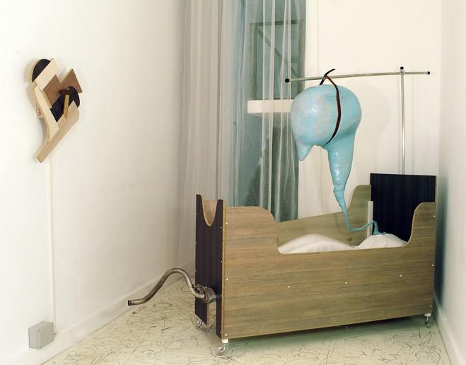 Gosha Ostretsov - Galerie Rabouan Moussion