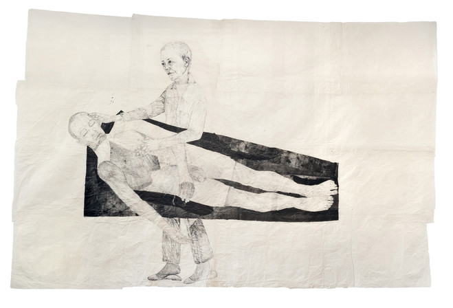Kiki Smith - Galerie Lelong & Co